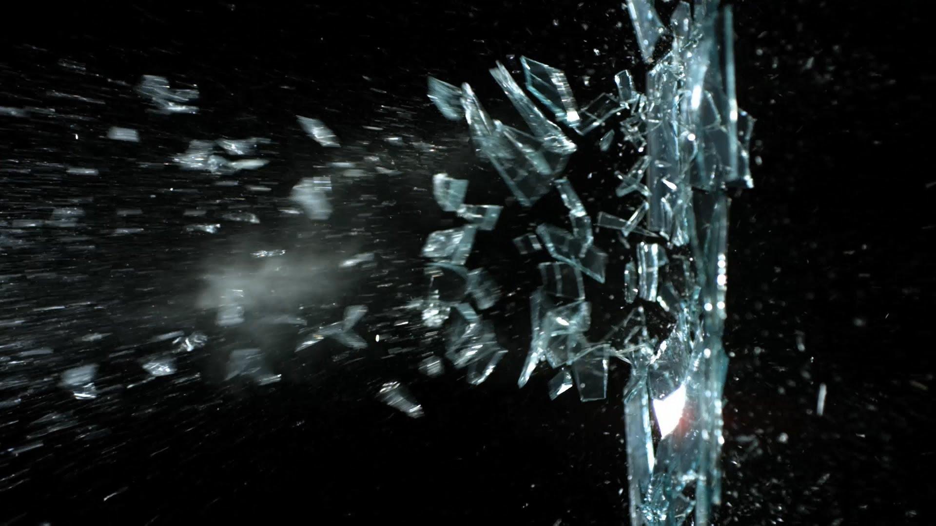 Night Car Crash Sound Effect